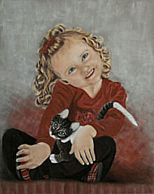 Children's Portraits